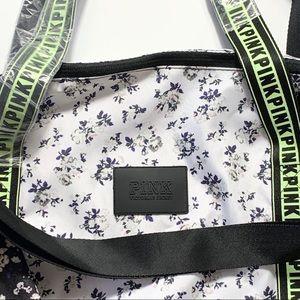 PINK Victoria's Secret Bags - Victoria's Secret PINK Duffle Bag